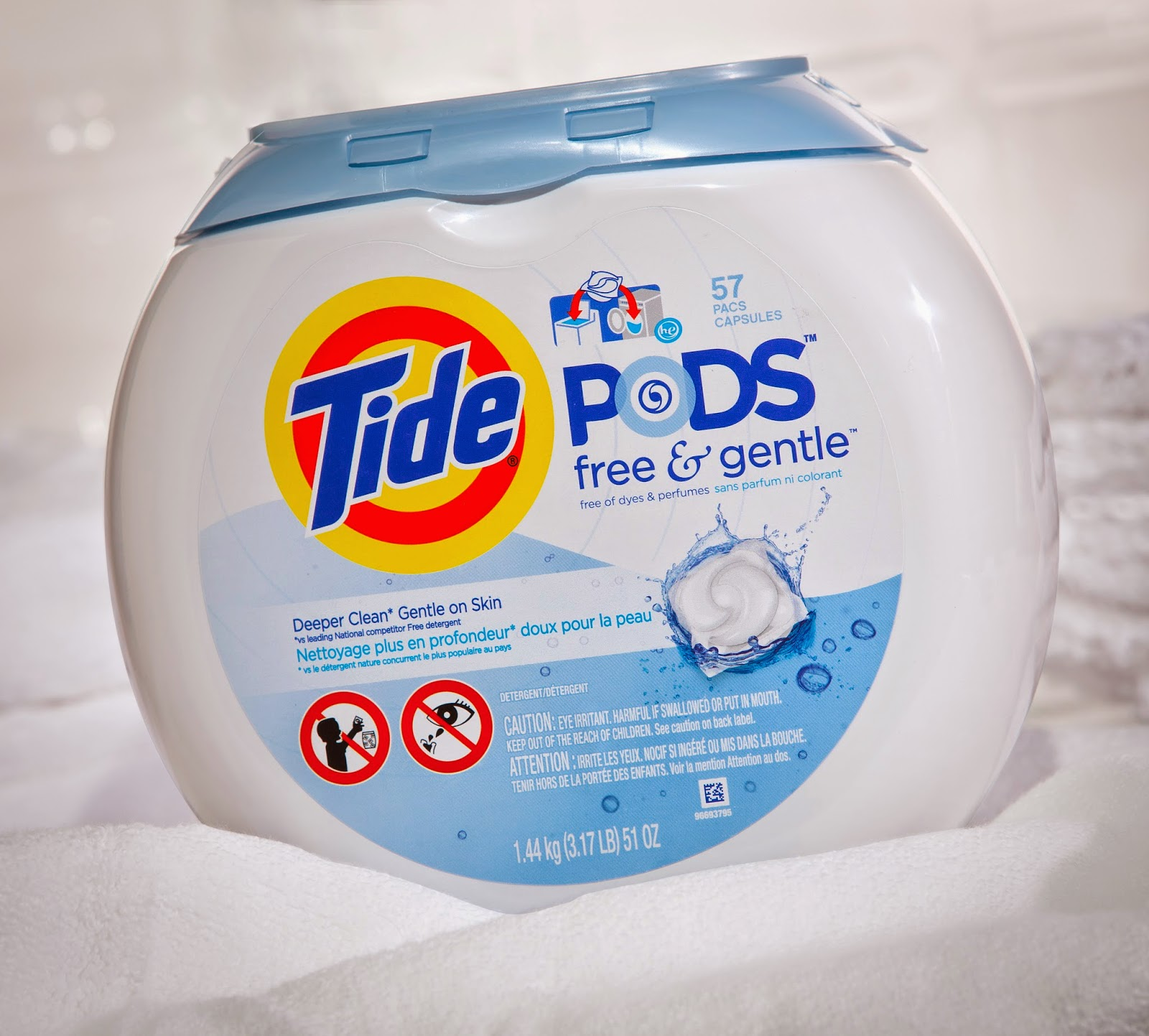 raising my boys take care of sensitive skin with tide pods free