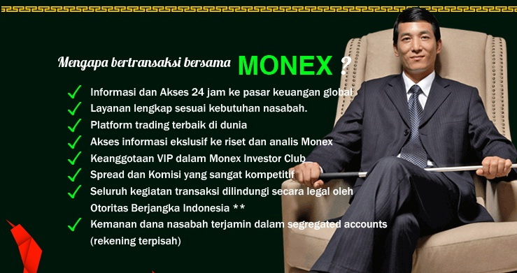 Pt. realtime forex indonesia