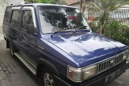 Daftar Harga Mobil Bekas 40 Jutaan Dalam Kondisi Istemawa
