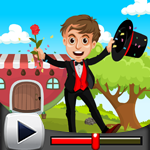G4K Magician Rescue Game …