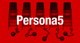 Download leaked version of Persona 5 here.
