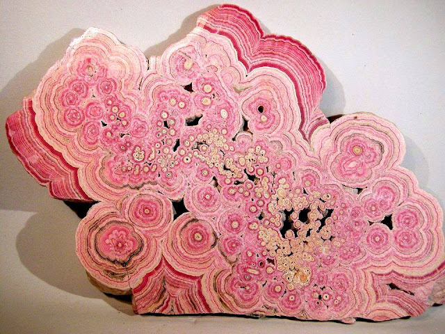 Facts About Rhodochrosite