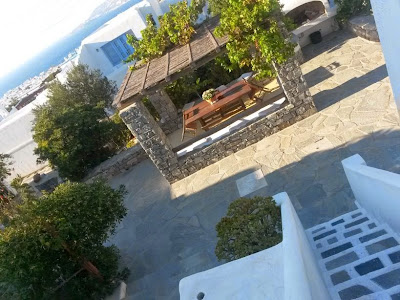 Andriani Ghest House in Mykonos