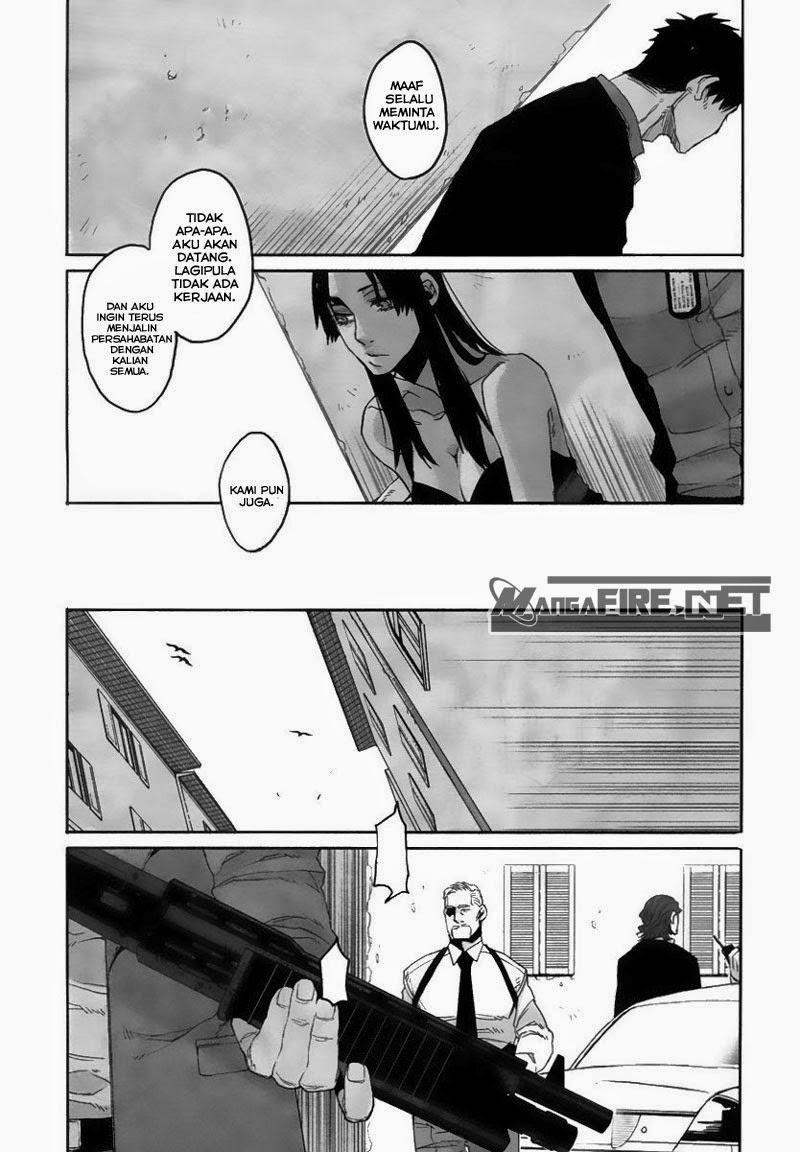 Dilarang COPAS - situs resmi  - Komik gangsta 005 - chapter 05 6 Indonesia gangsta 005 - chapter 05 Terbaru 12|Baca Manga Komik Indonesia|