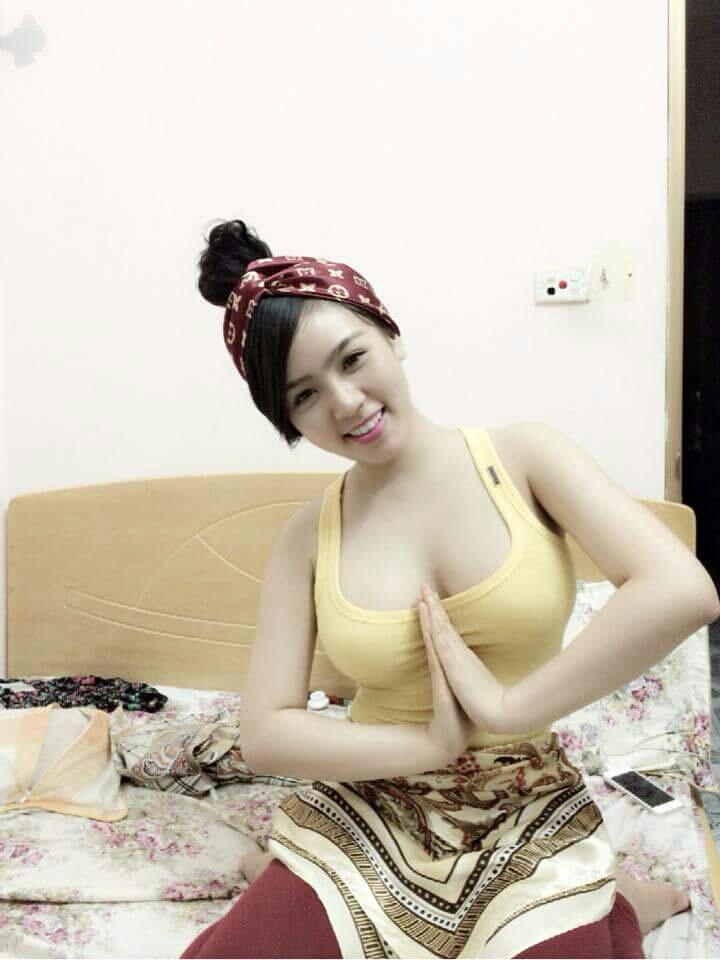 Nguyễn Lan Phương, xinh không anh em