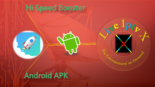 Speed Booster (Cleaner) APK