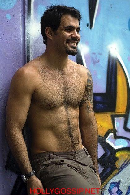Male Celebrities Juliano Cazarre Picture Moment Including -6943