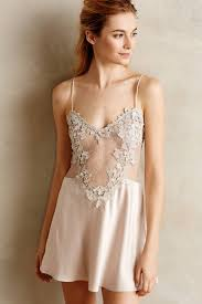 What To Wear On Your Wedding Night