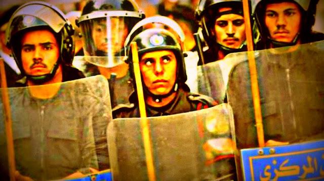 Balas Dendam, Polisi Mesir Bunuh Pemimpin ISIS di Sinai