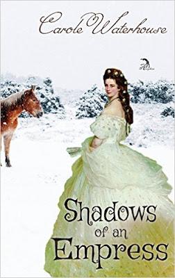 PUYB Book Blast: Shadows Of An Empress by Carole Waterhouse