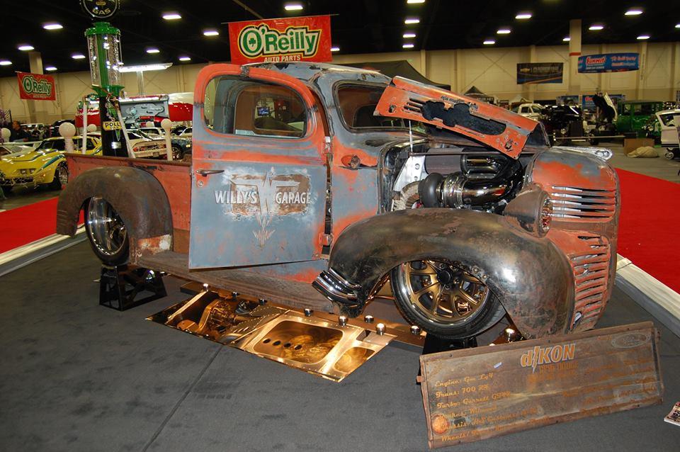 Car Show Expo Center Sandy Utah