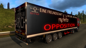 Freiwild TourTruck Combo Pack