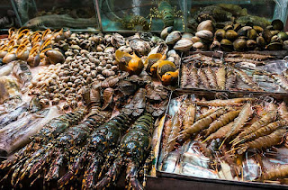 Рынки Вьетнама