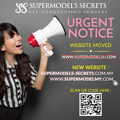 Urgent news! We have moved to a brand new Supermodels Secrets website :)