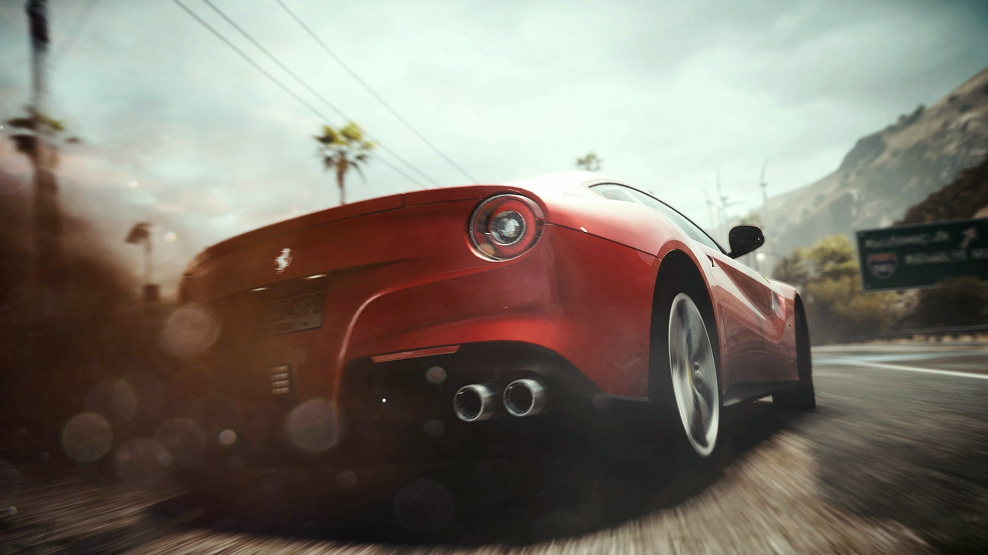 need for speed rivals wallpapers wallpaperdeck. Black Bedroom Furniture Sets. Home Design Ideas