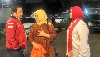 Hasil Pemeriksaan Saracen, Jasriadi Bantah Kenal Asma Dewi