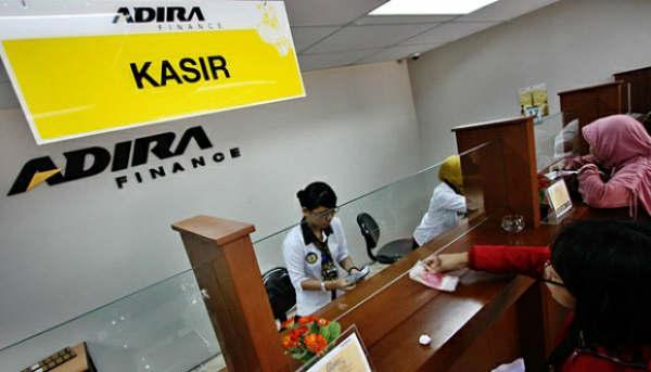 Cara Menghubungi CS Adira Finance Jakarta Utara