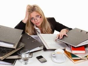 causas y tipos de estres