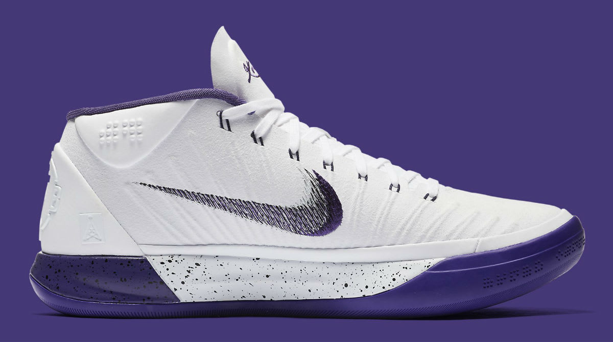 hot sale online 21d6c 7353d Have you played in any of the Kobe ADs  What can you say about them  Share  your experiences below the comments section.