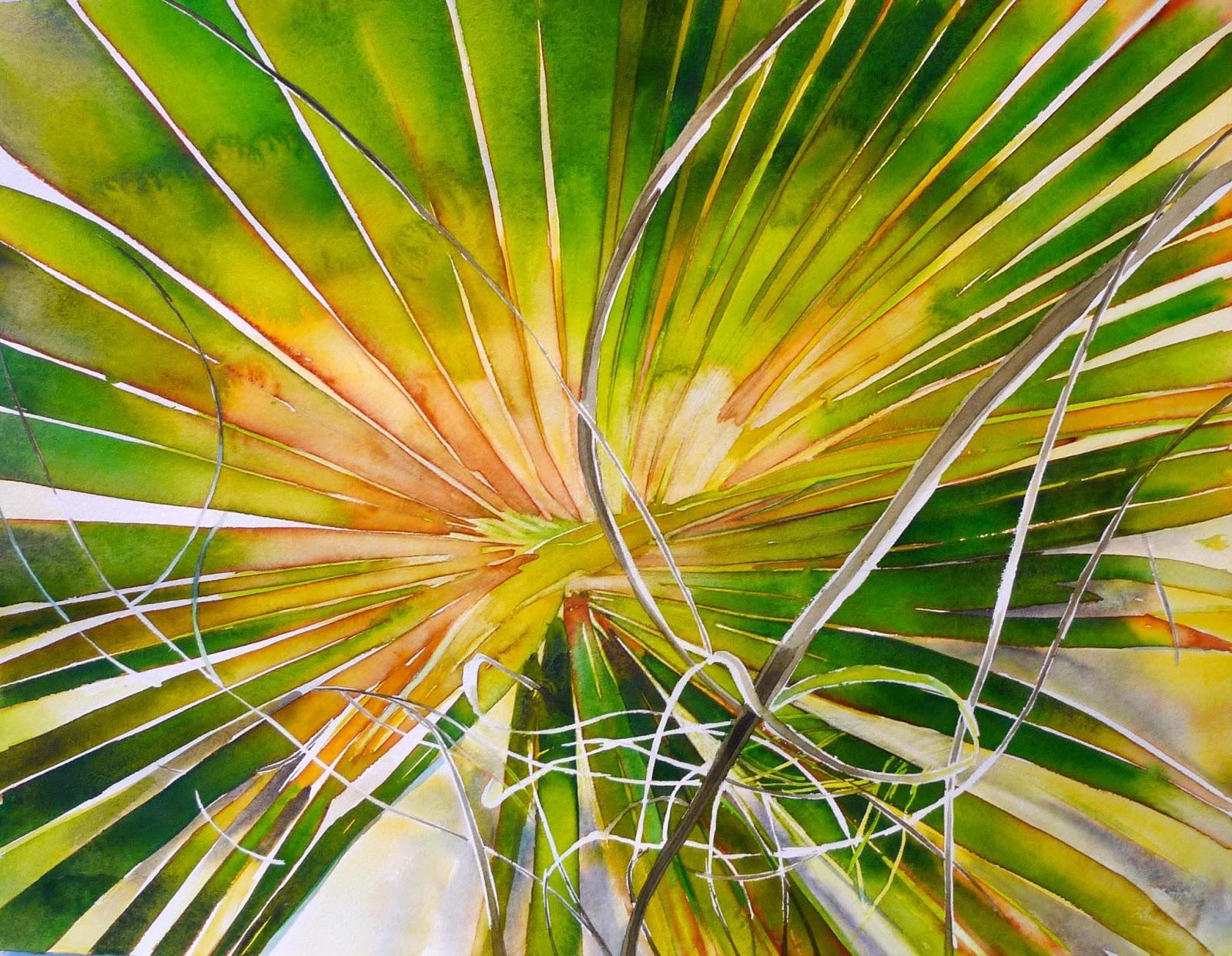 Watercolor artist magazine palm coast fl - Etsy Show Now Open