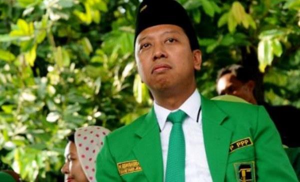 Ketua umum partai persatuan pembangunan tidak akan memberikan dukungan kepada ahok dalam pilgub 2017