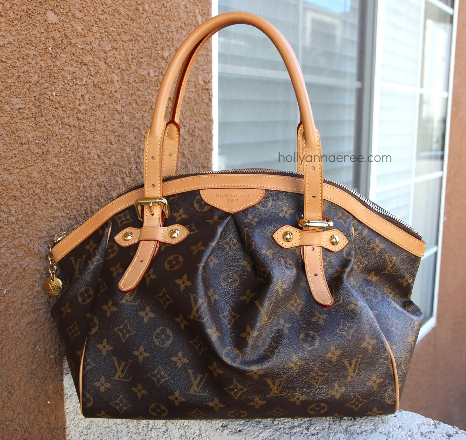 27bd26947a15 Holly Ann-AeRee 2.0  LOUIS VUITTON Tivoli GM