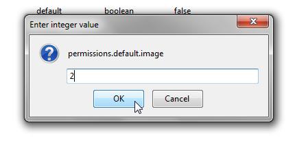 Cara Menonaktifkan Gambar di Firefox Versi Terbaru
