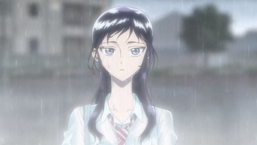 Koi wa Ameagari no You ni Cap - 3