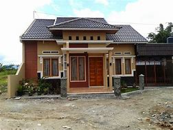 Cоntоһ Rumah Minimalis Sederhana di  Indonesia