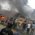 TRES CÍAS DE BOMBEROS ACABARON CON INCENDIO PRODUCIDO EN PISCO