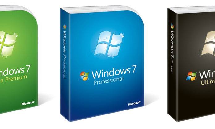 Download Windows 7 ISO Free Download (32bit / 64bit) Files