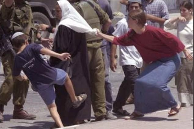 benci arab atau benci islam
