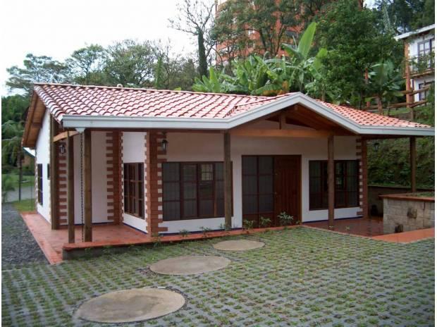 Casas prefabricadas casa real casa real casas prefabricadas - Casas prefabricadas de lujo ...
