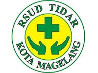 Pengadaan Pegawai Non PNS Di Lingkungan BLUD RSUD Tidar Kota Magelang TA 2019