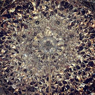 Green Pear Diaries, arquitectura, arquitectura persa, Irán, mezquitas, Mezquita de Shah E-Cheragh en Shiraz