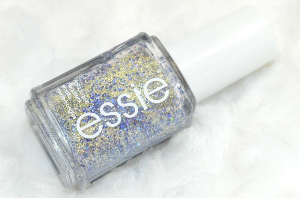 Essie On A Silver Platter Nail Polish Review and Swatches