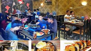 Kuliner Halal dari Jepang dan Korea Hadir di Banjarbaru