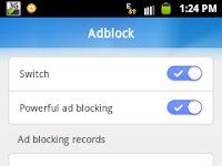 UC Browser + AdBlock Bikin Pusing Para Publisher