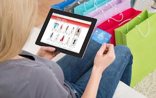 Cara Berbelanja di Toko Online Aman