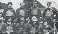Halifax Dukes 1950