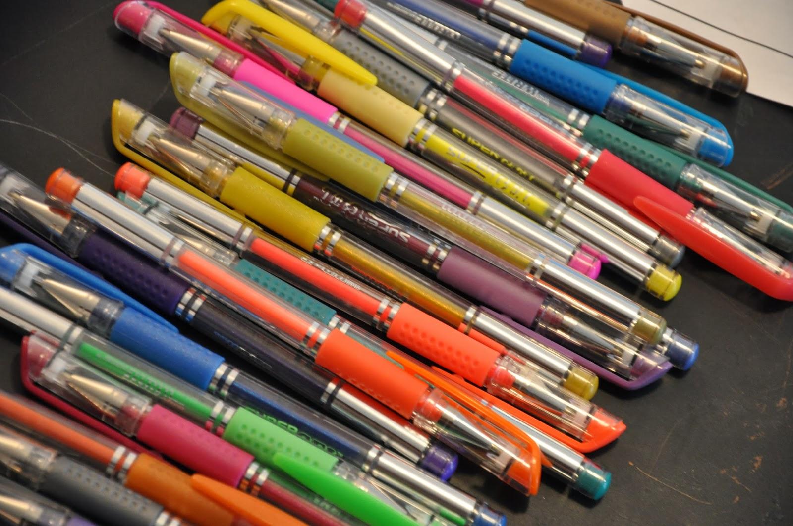 Abc Krug Academy Dividing Cursive Pens