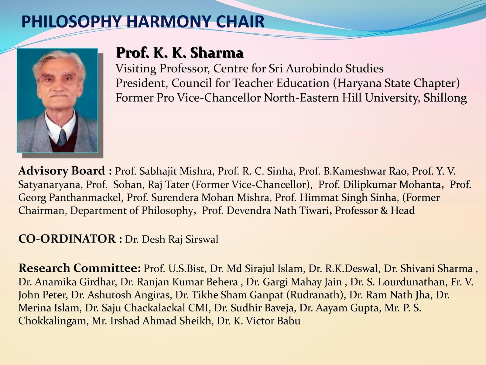 philosophical chairs topics dallas cowboys chair cover interdisciplinary studies