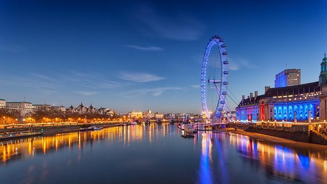 Londres, la capital del turismo