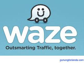 Unduh Waze APK - Free Peta LaluLintas