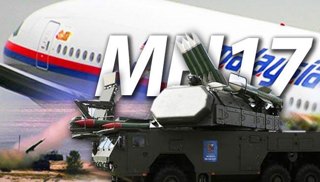 Penyiasat Dakwa MH17 Ditembak Jatuh Pemberontak Pro-Rusia