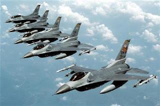 Kesempatan Emas !! Sudah Dipastikan Para Pengembang Jet-jet Tempur Amerika Ikut Ramaikan Indo Defence 2016 Commando