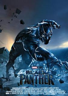 Pantera Negra Legendado Online