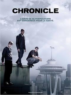 Chronicle   ( 2012)