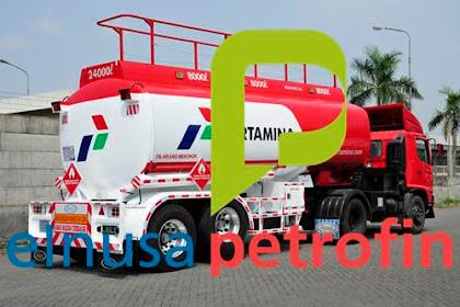 Lowongan PT. Elnusa Petrofin Pekanbaru Desember 2018