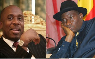 Why Ex-Governors insisted Jonathan shared oil savings – Amaechi